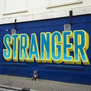 Stranger -Gary Stranger 2015